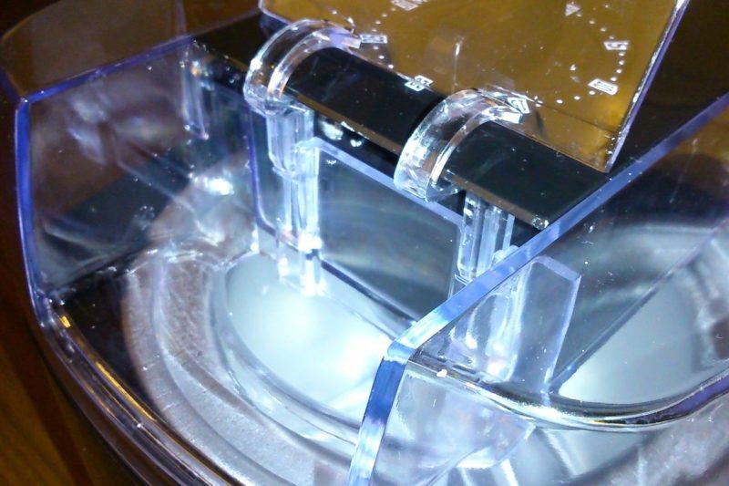 Aicok Eismaschine Deckel 1-min