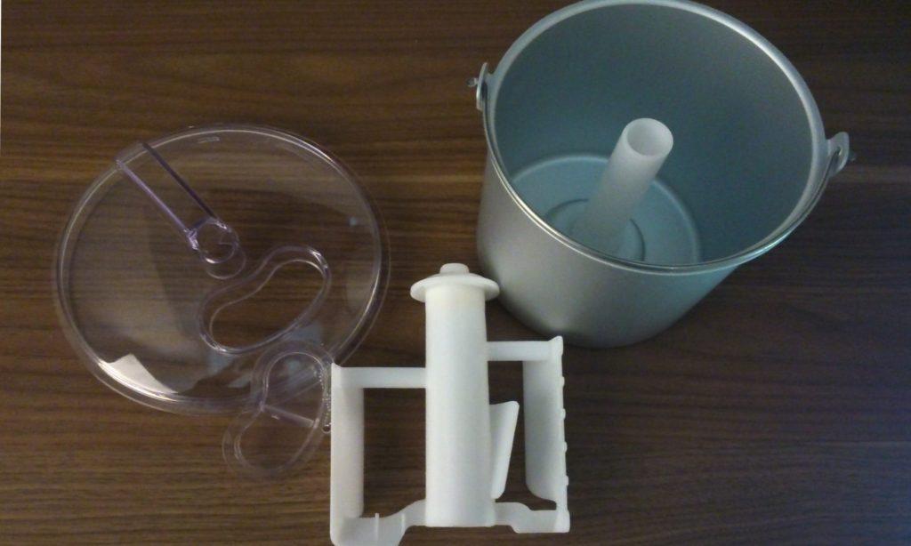 Reinigung der Emma Eismaschine 1-min