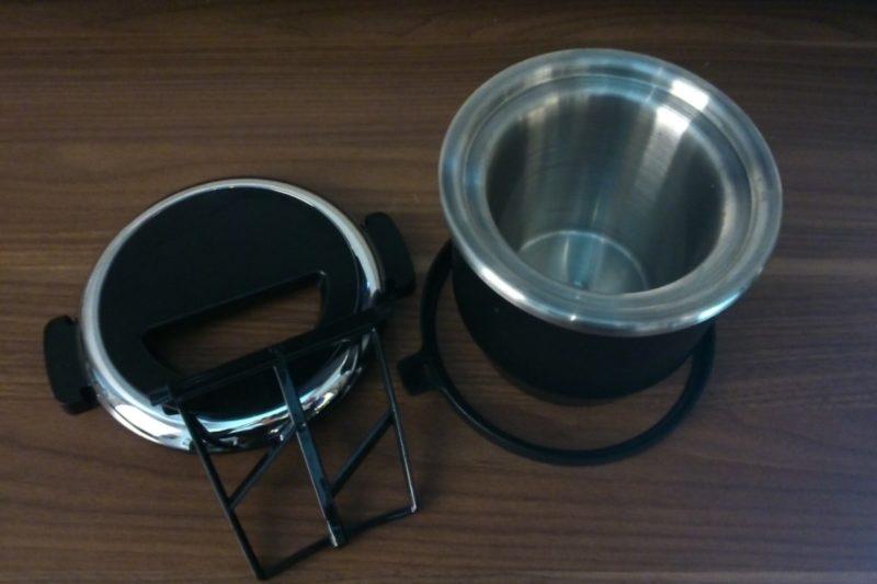 WMF kleine Eismaschine Einzelteile-min