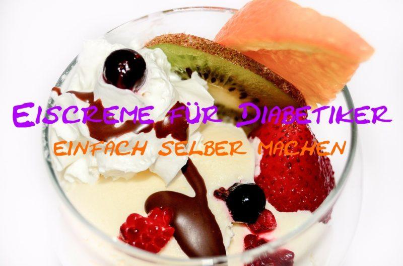 eis für diabetiker