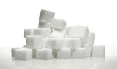 über Zuckergehalt lässt sich die Eis Konsistent steuern
